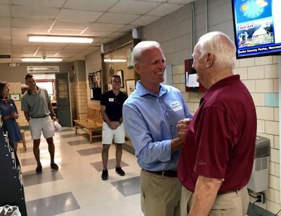 Radford wins Windsor Hills primary for Roanoke County supervisor