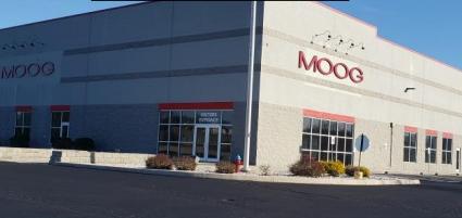 Moog details expansion