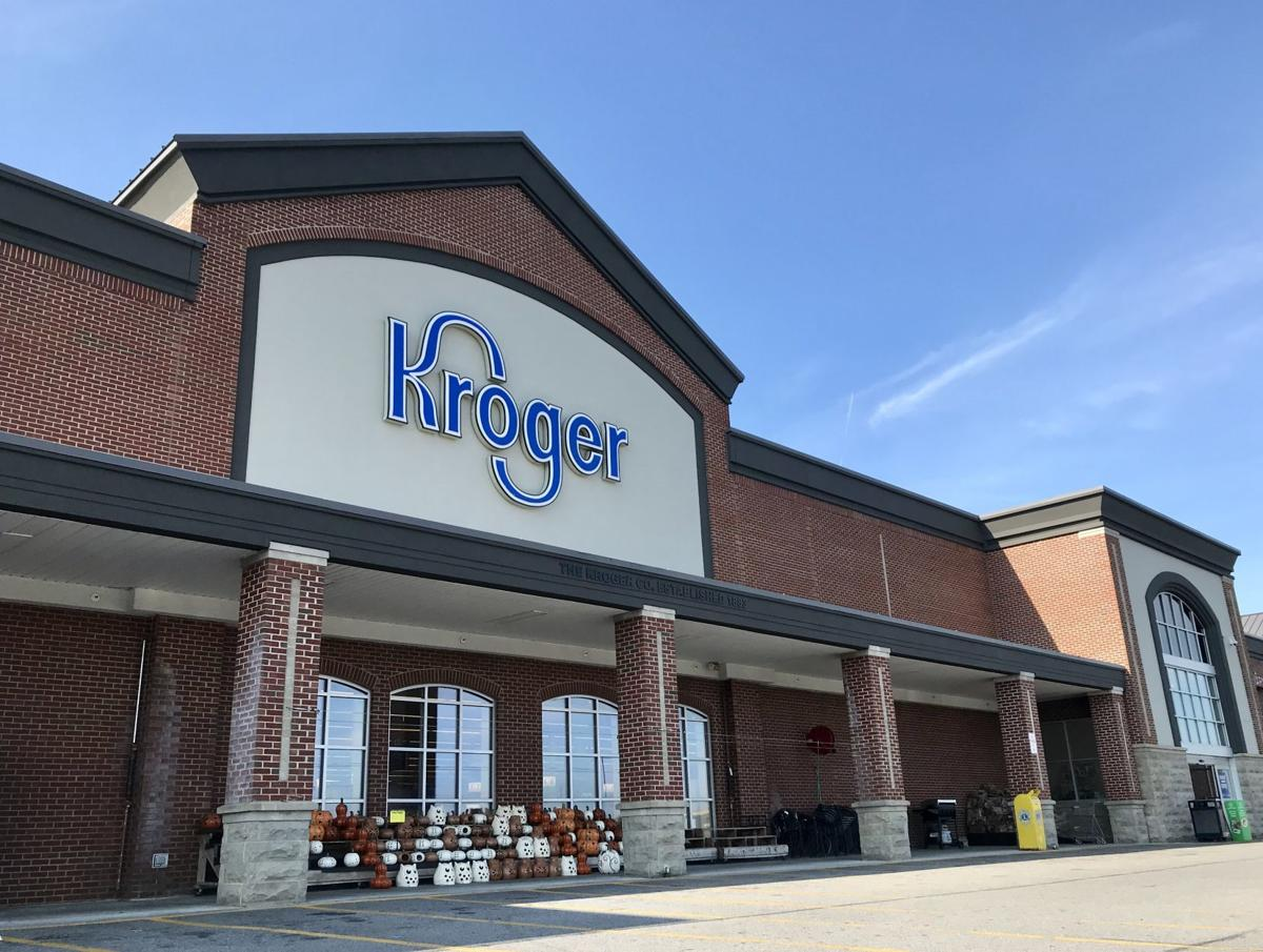 Kroger Christiansburg Va >> Business Intel Vinton Kroger Gets Starbucks In Store Bar