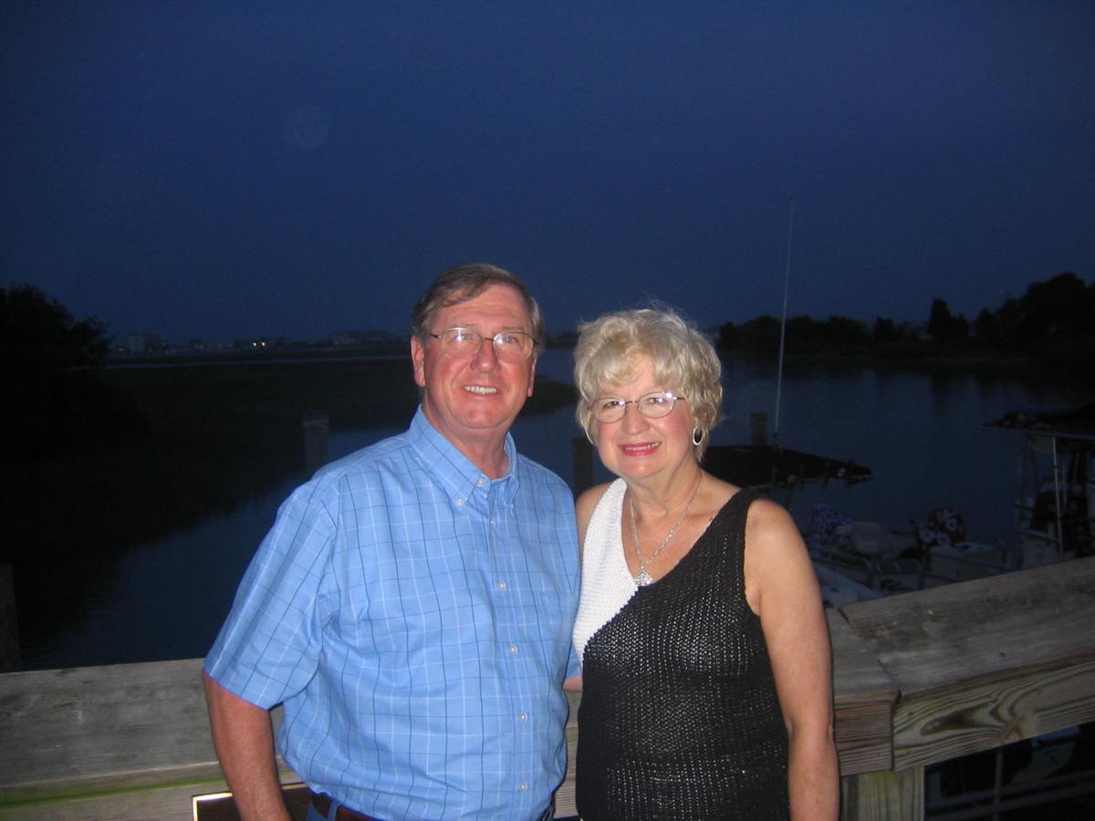 Don and Barbara Smith