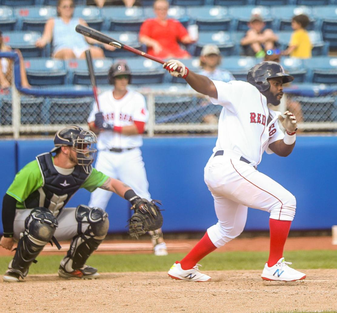 wrapping up the salem red sox: 5 parting thoughts on the 2018
