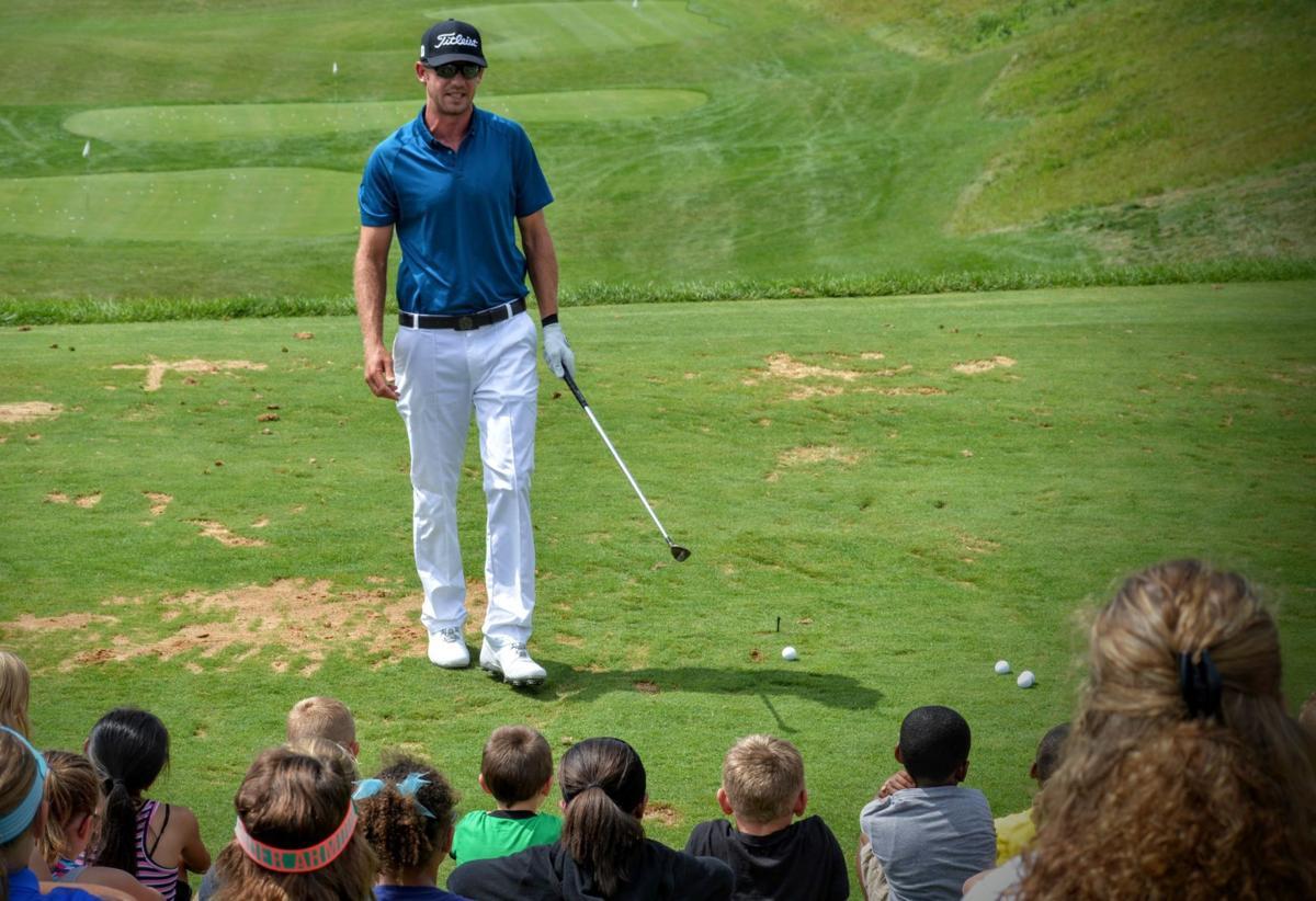 31+ Brad thorne golf info