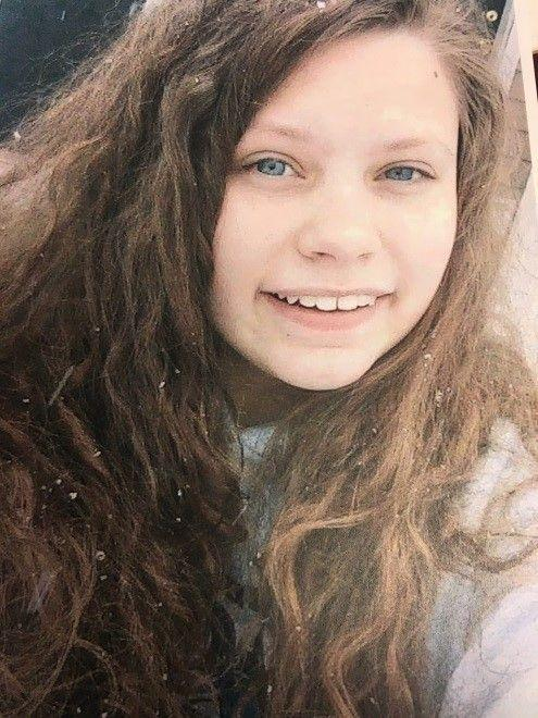 Christiansburg Police Seek 14-year-old Girl Missing Since