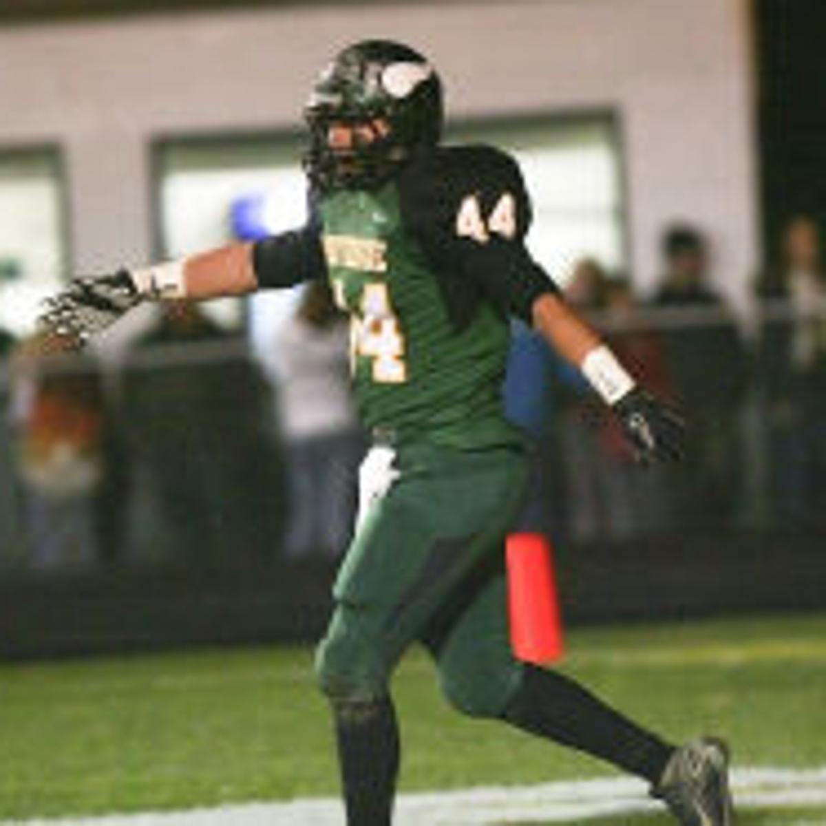 High School Notebook Northside S Dakota Jackson To Play For