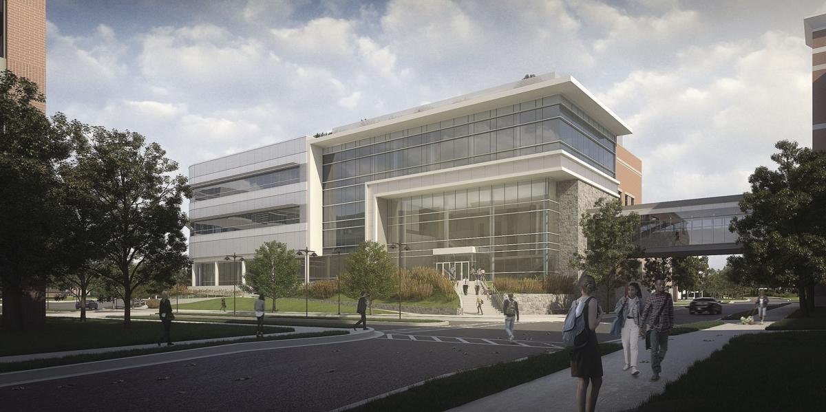 VTCRI expansion street view