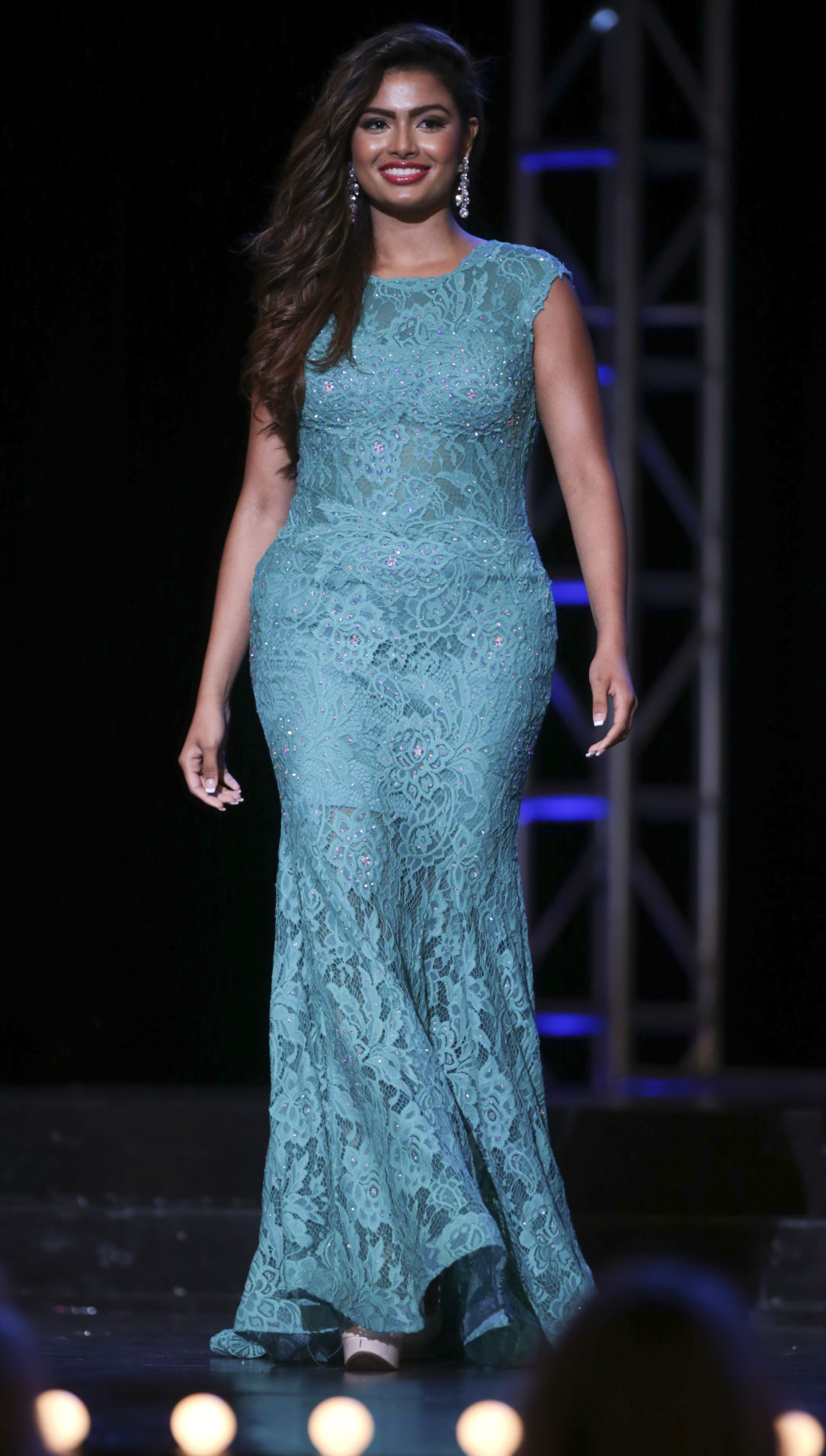 2015 Miss Virginia Pageant — First Night | Photo | roanoke.com