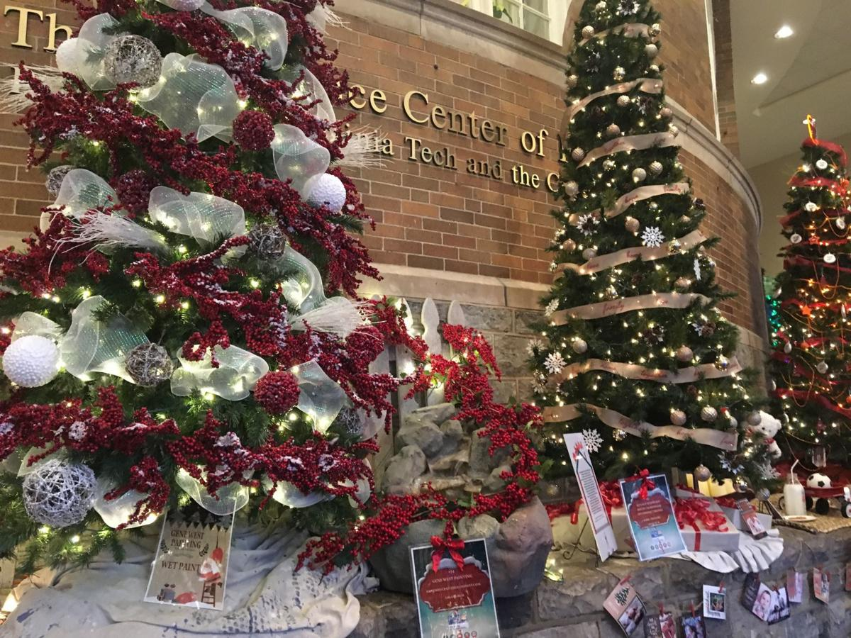 Christmas Events 2020 Roanoke Va Check out holiday events this week (Dec. 5 11) | Entertainment