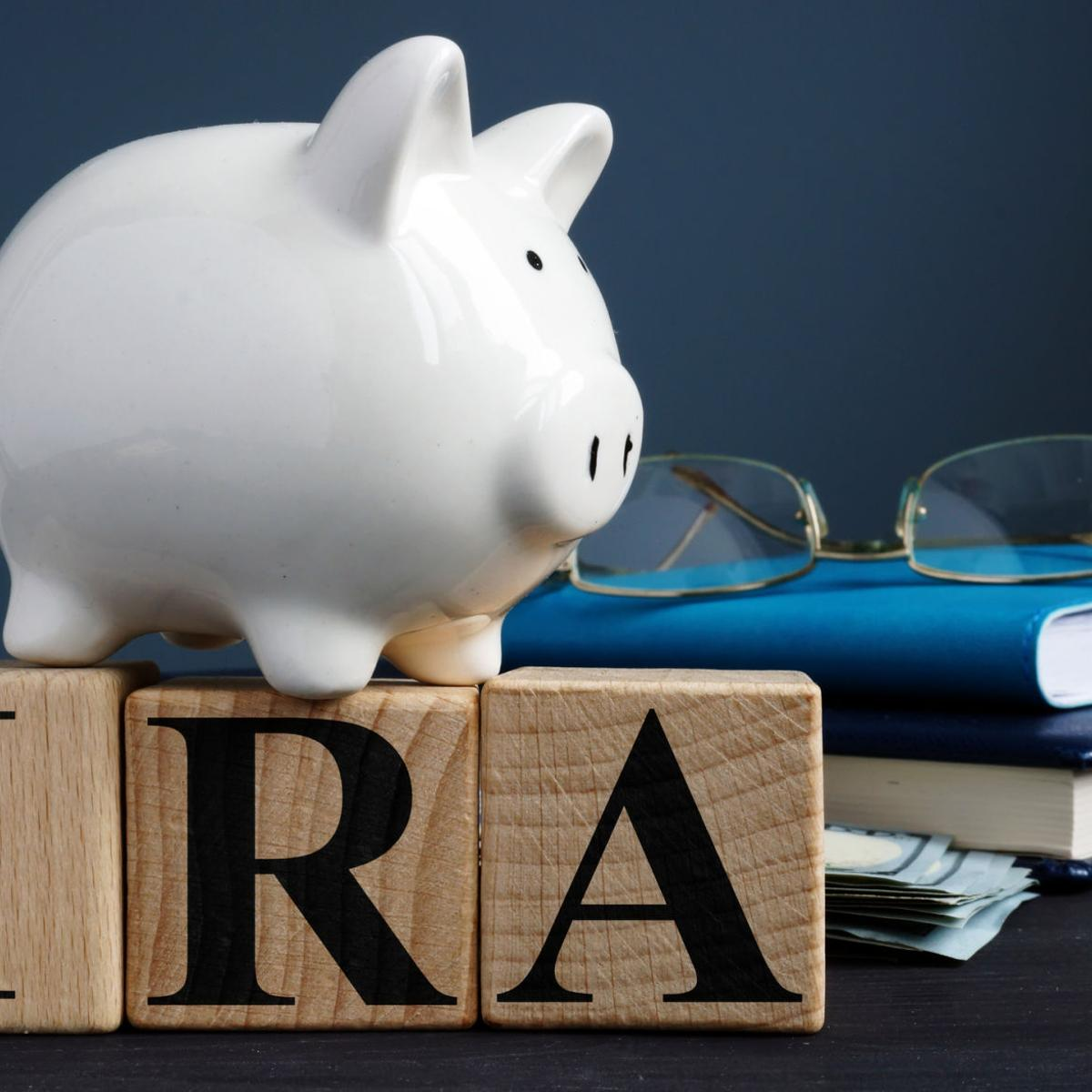 Why An Ira Share Certificate Is A Safe Bet For Retirement