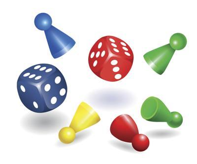 board games 031920