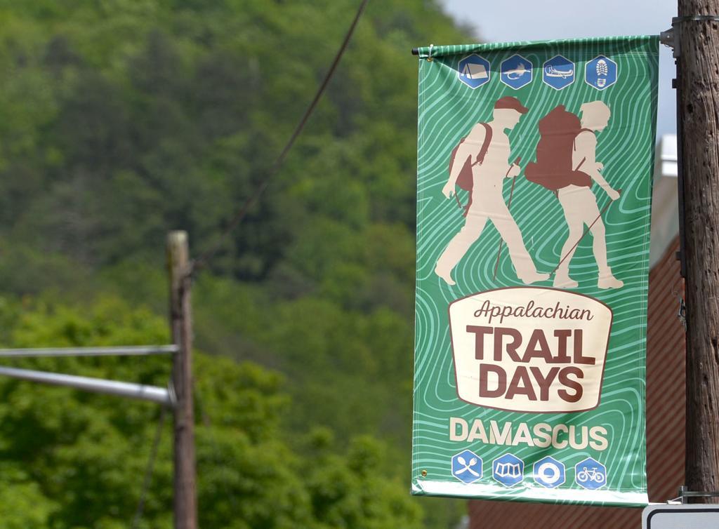 Threats to burn hikers to death preceded Appalachian Trail