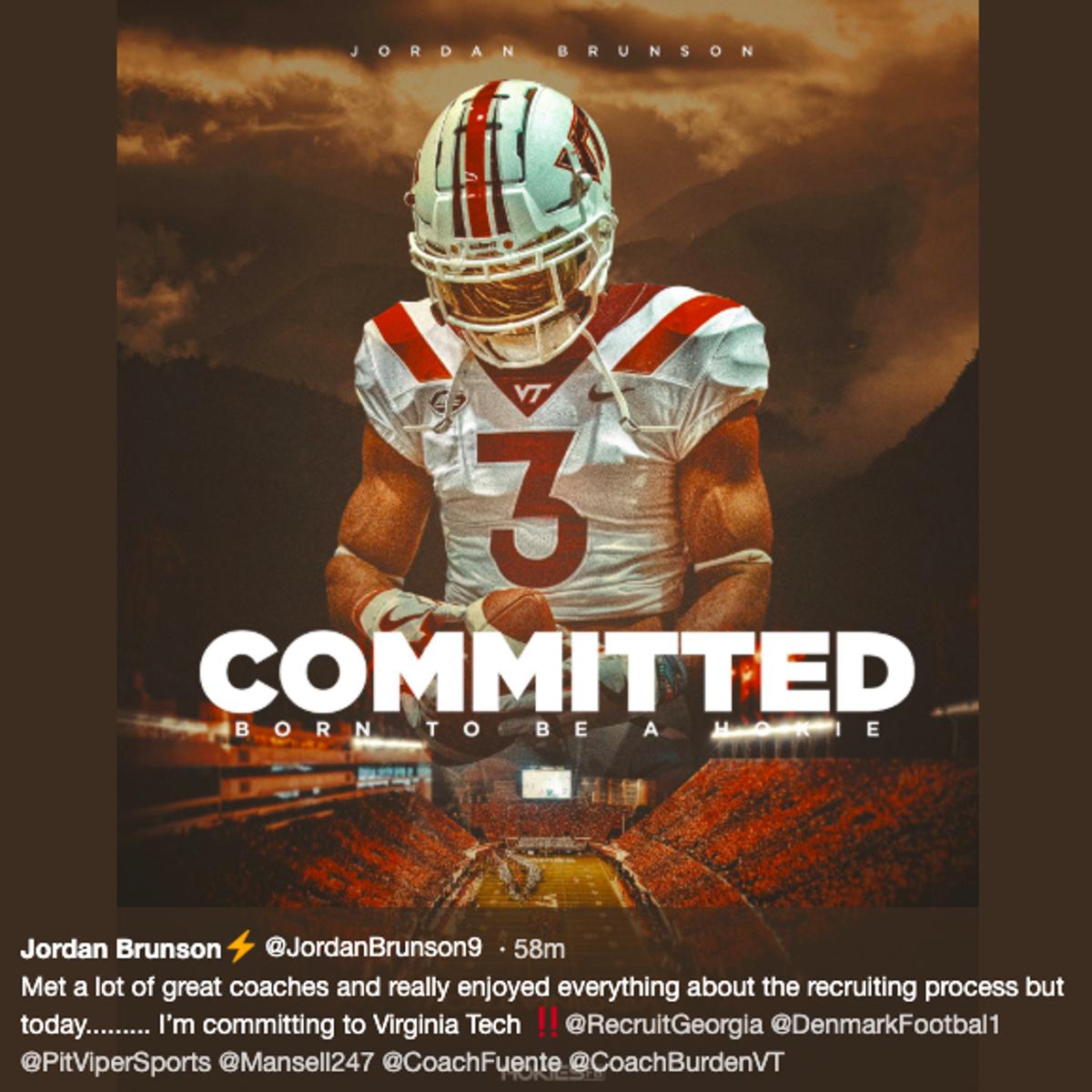 Virginia Tech Football Schedule 2020.Vt Football Schedule 2020 Michigan Announces Changes To