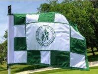 HOF flag