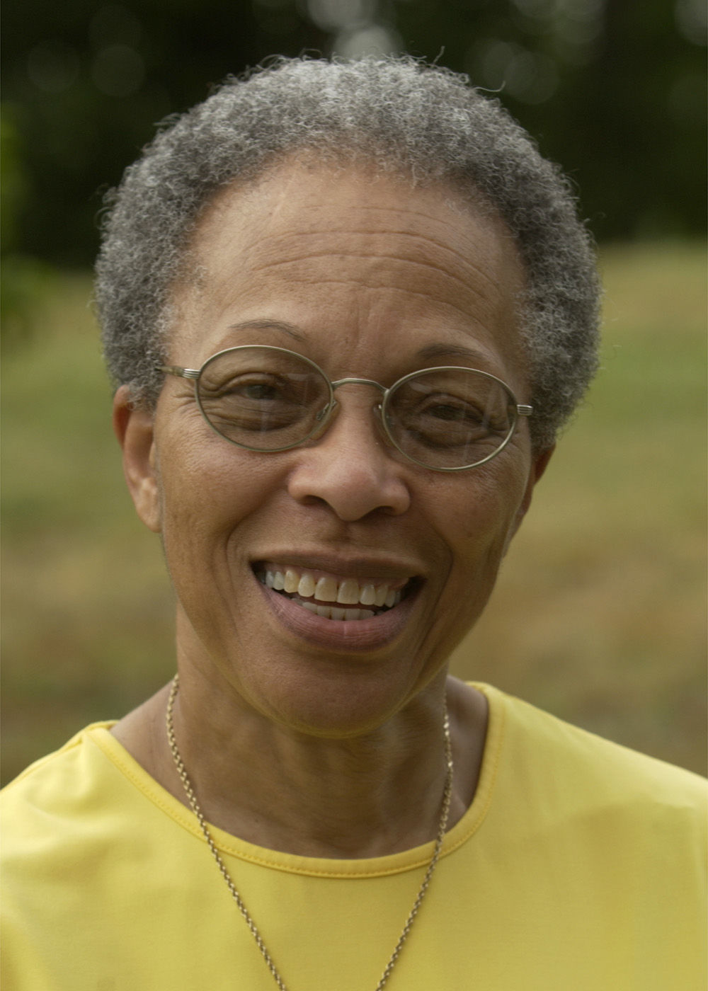 Evelyn Bethel