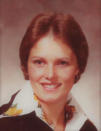 Irvin, Margaret Jones