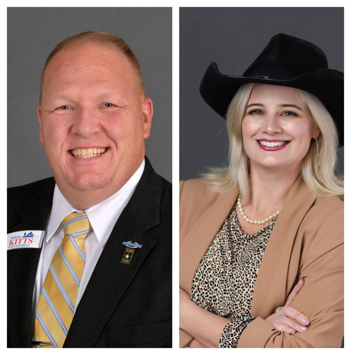 7th District candidates