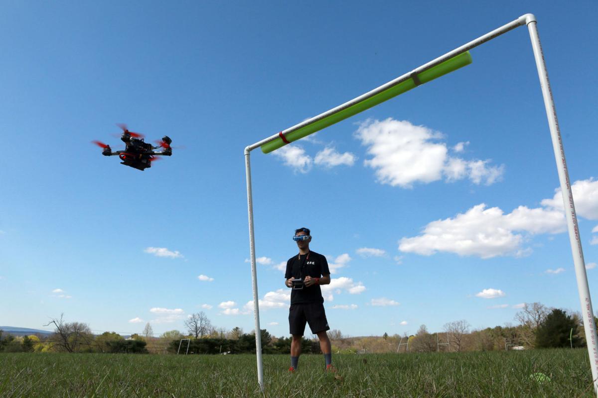 mg hokie drones 041317