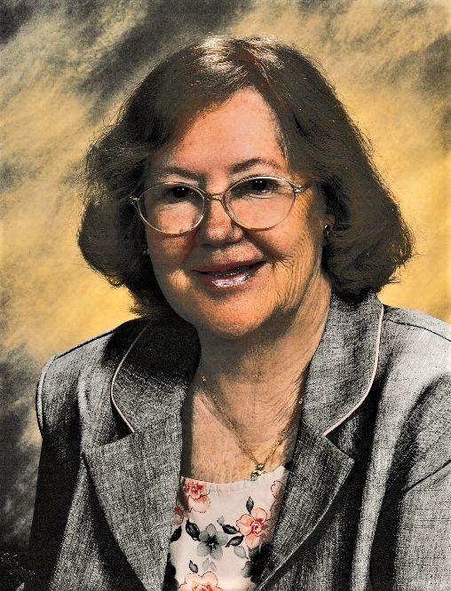 CHOCKLETT, Carrie Mae Sowder