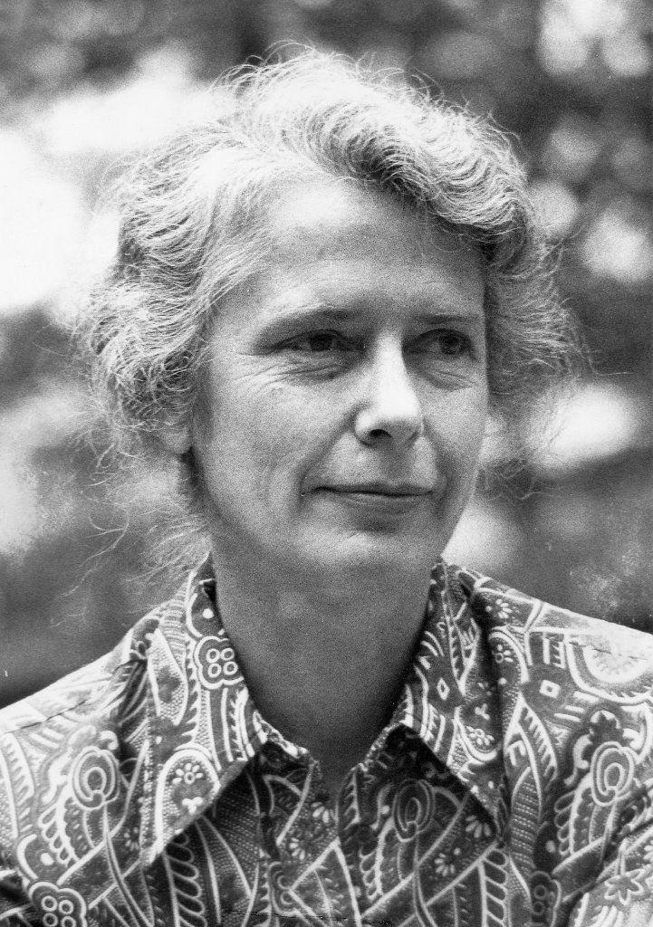 GARST, Barbara Ann Priestley