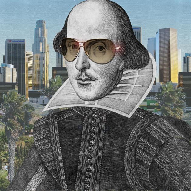 Know Shakespeare And Get Pop Cultured Arts Entertainment