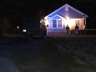 2-4-19 Cumberland Road in Cumberland County - Shooting