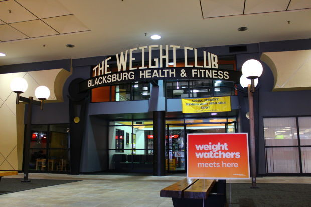 Weight watchers roanoke va