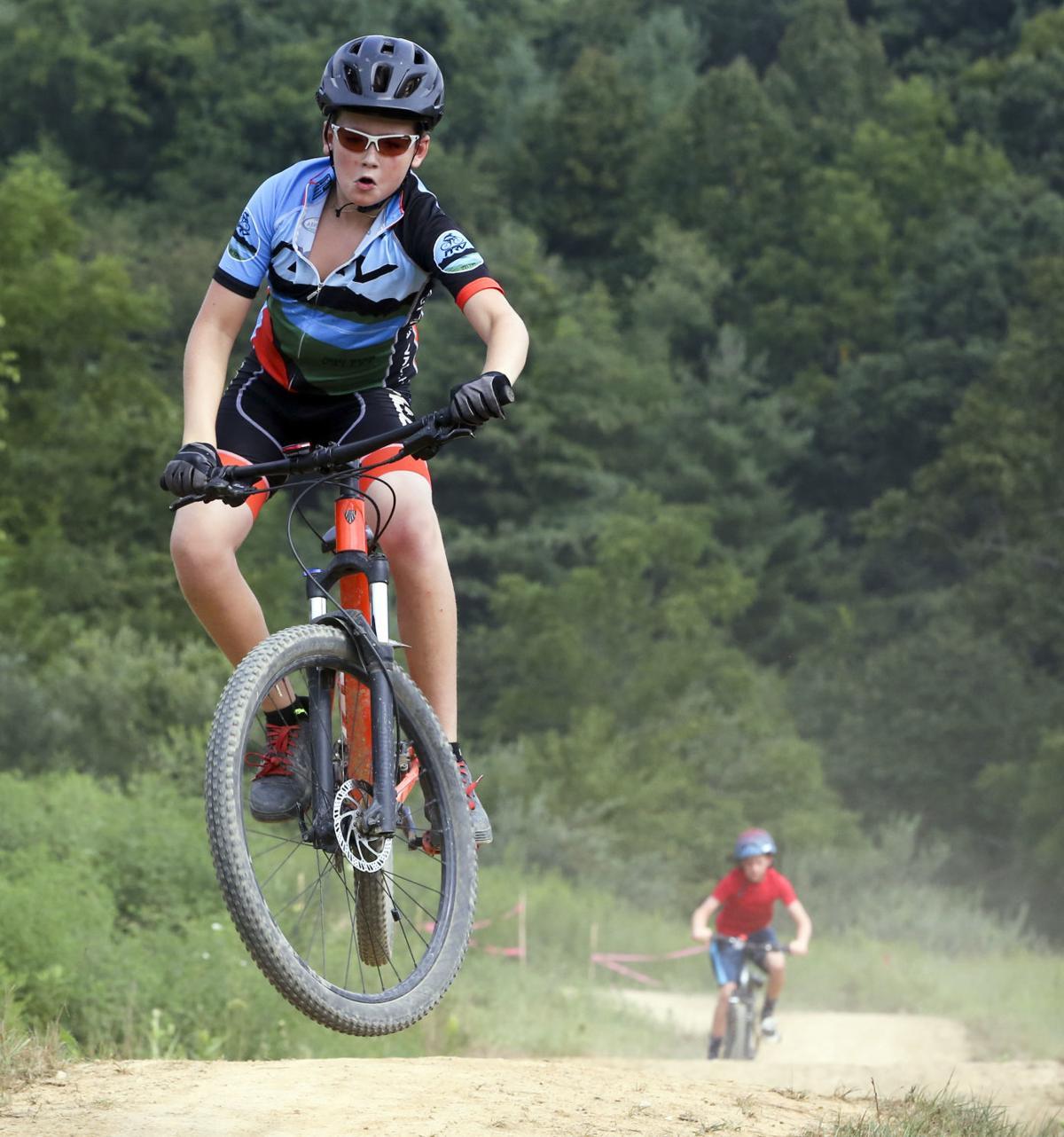 Blacksburg bike park takes off   New River Valley   roanoke com