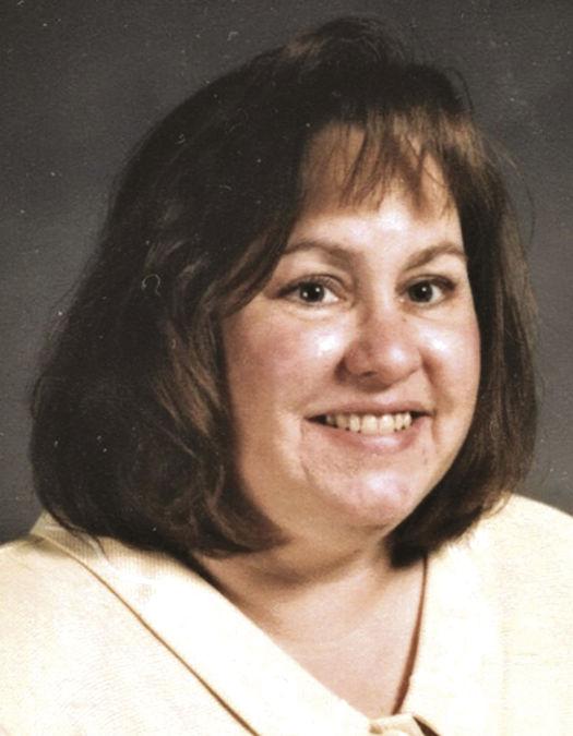 SCHERREP, Julie Elizabeth