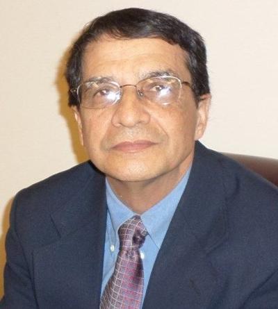 Tamim Younos