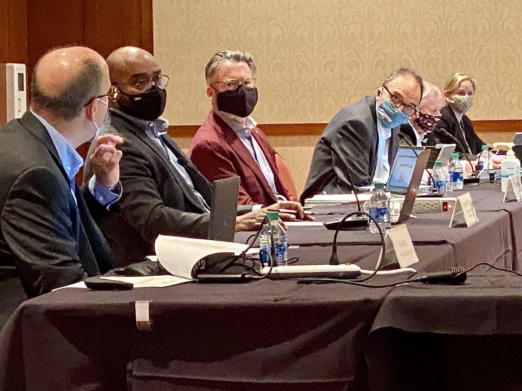 Virginia Tech Loses 60 Million As Pandemic Hits Budget Local News Roanoke Com