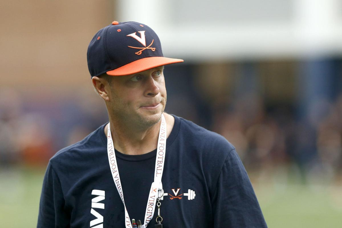 a1b5d3c4c The hiring of Bronco Mendenhall has similarities to the arrival of UVa  legend George Welsh