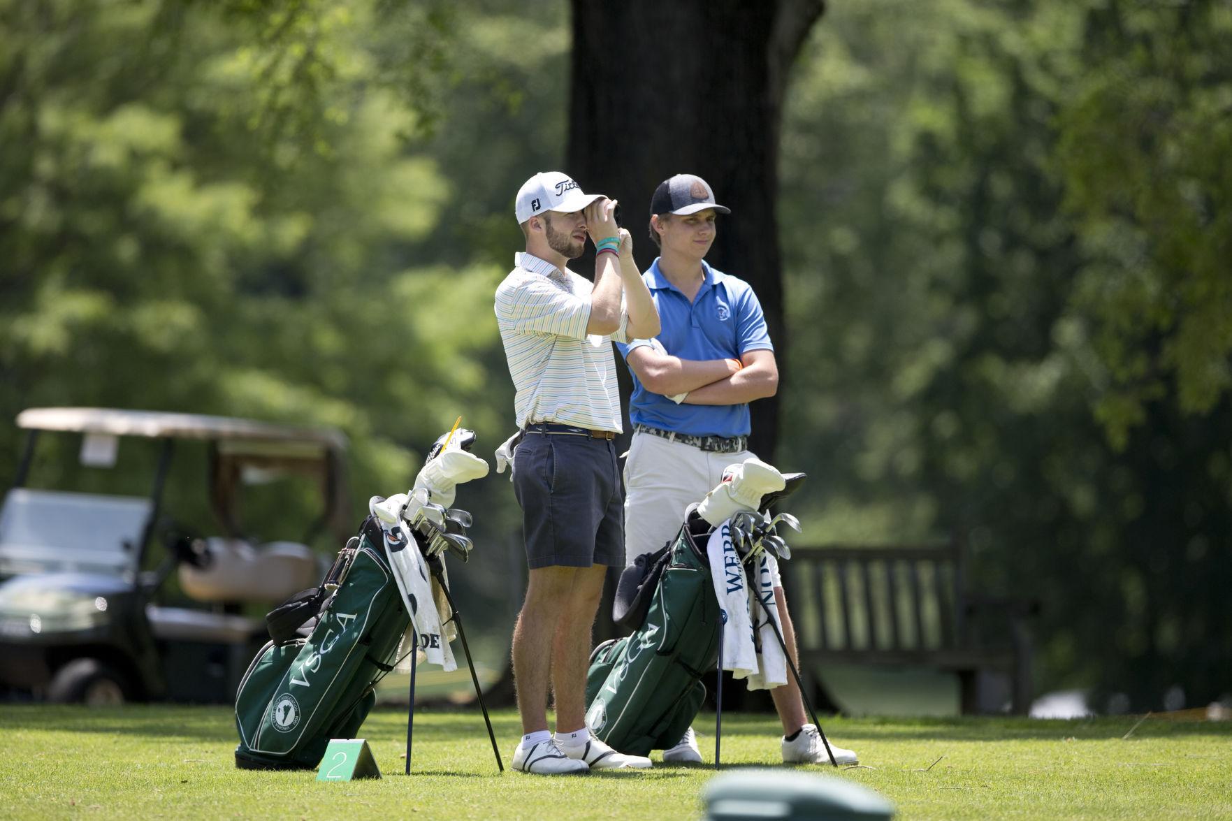 2019 Roanoke Valley Golf Hall of Fame Scholarship Winners