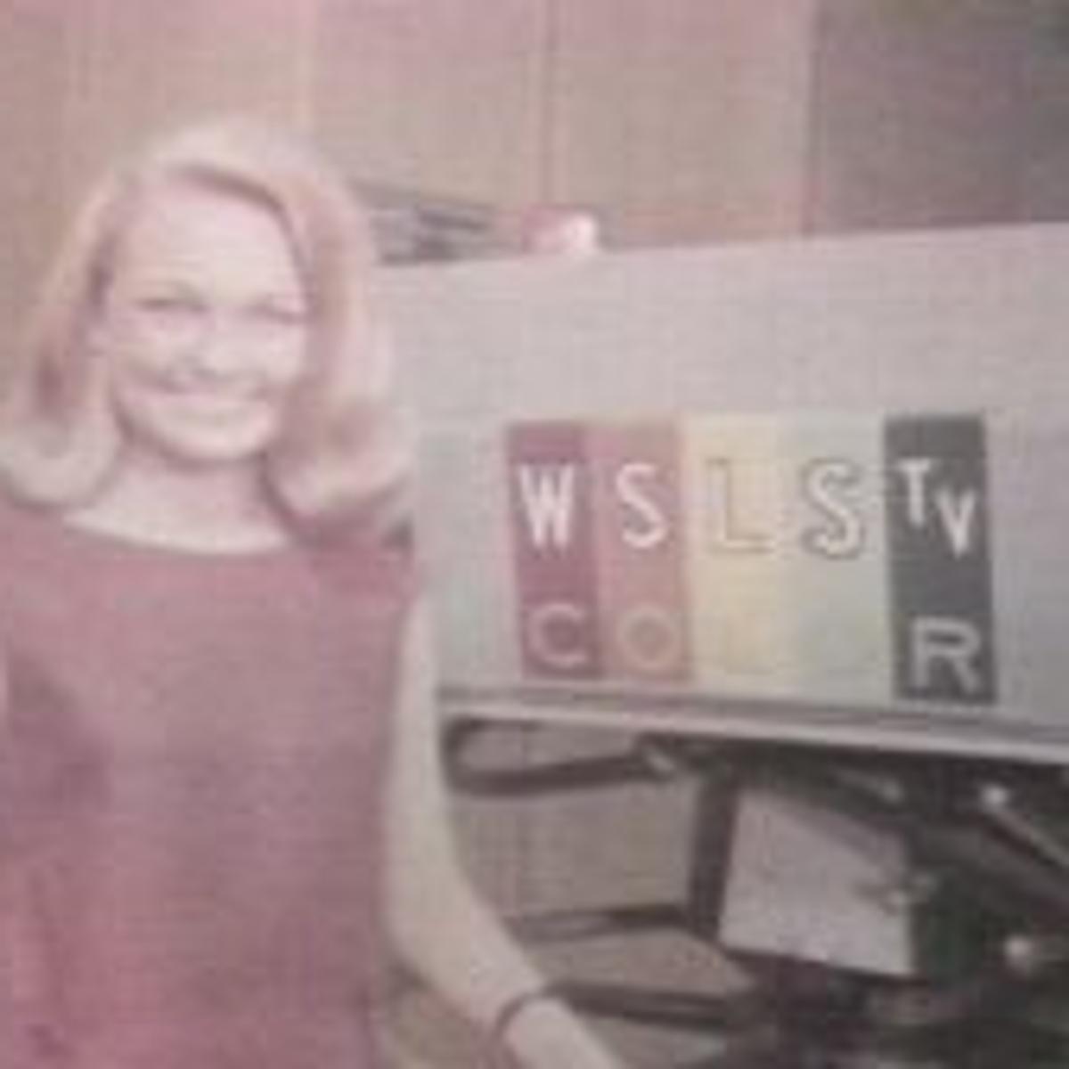 WSLS at 60   Archive   roanoke com