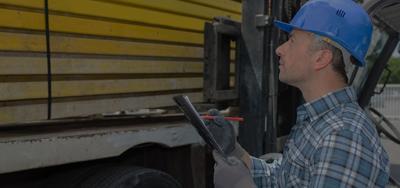 The Logistics of a Career in Logistics
