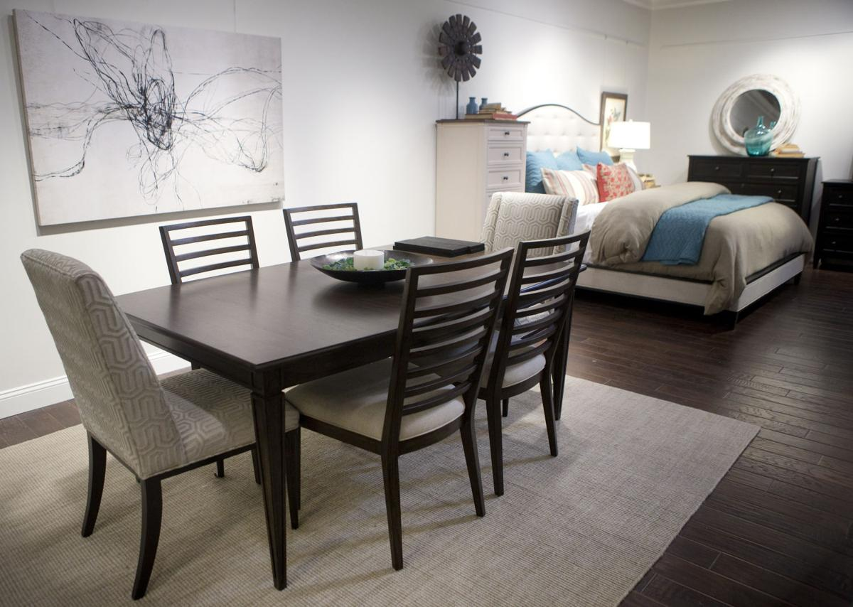 Bassett Furniture Rebounds Business Roanoke Com