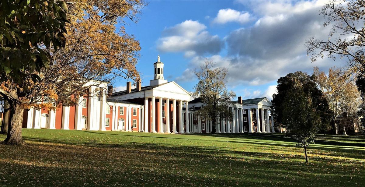 Washington and Lee University campus (copy)