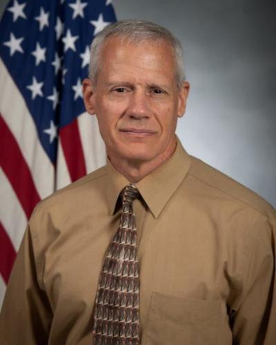 Forrest L. Marion