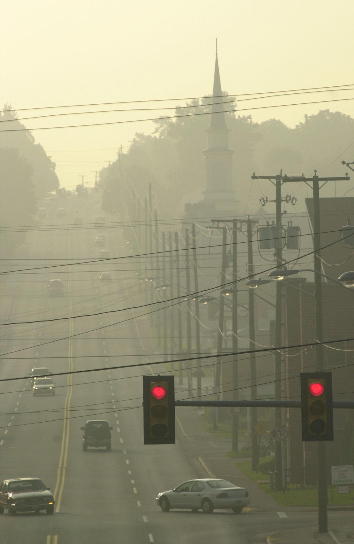 2001 air quality photo