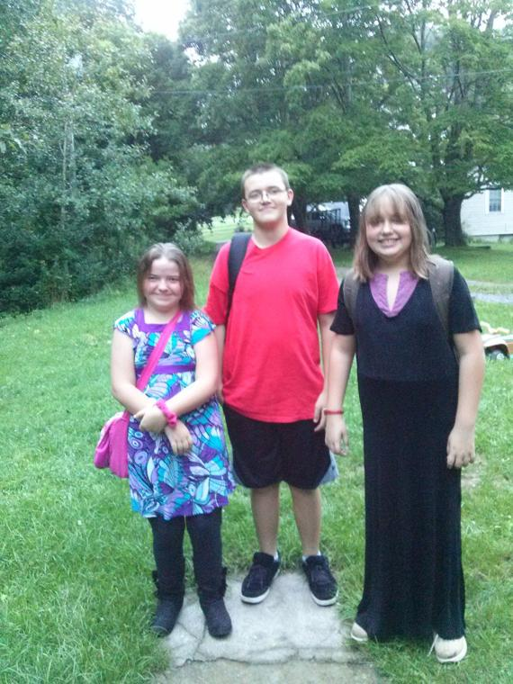 First Day Of School 2016 Roanoke Times Reader