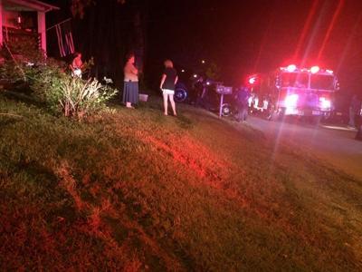 Roanoke man arrested after Vinton police chase, crash | Crime