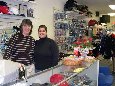 4041f123921 Swim Shop gets new owners and moves to new location