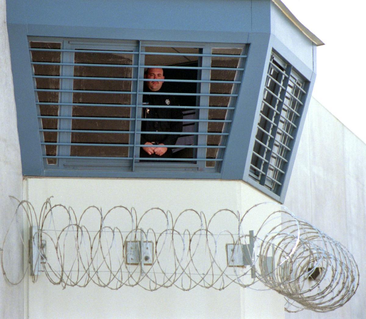 NW Wallens Ridge prison 2