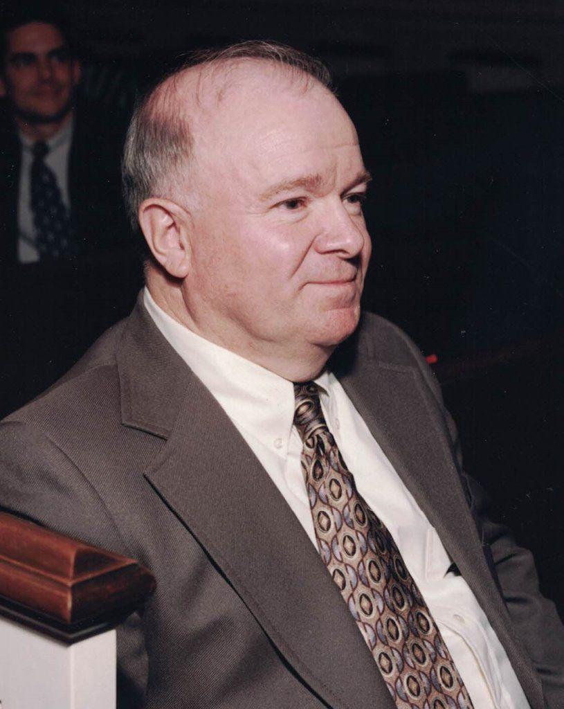 BECKNER, Ronald E.
