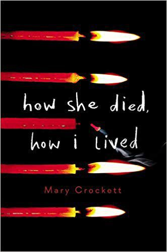 how she died book 120218