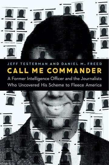 call me commander