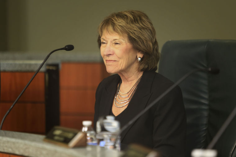 Brenda Blackburn, Associate Superintendent, School Board ...