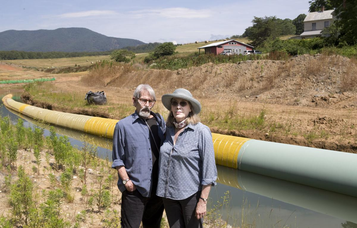 Delays raise new questions for Mountain Valley Pipeline