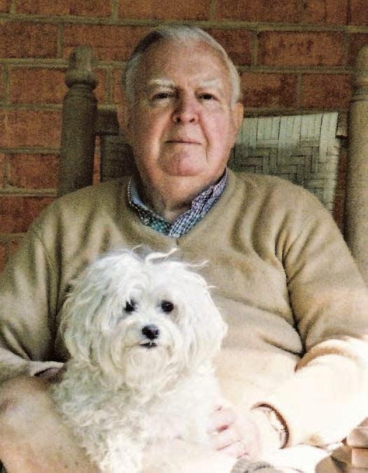 FARISS, Robert Linwood