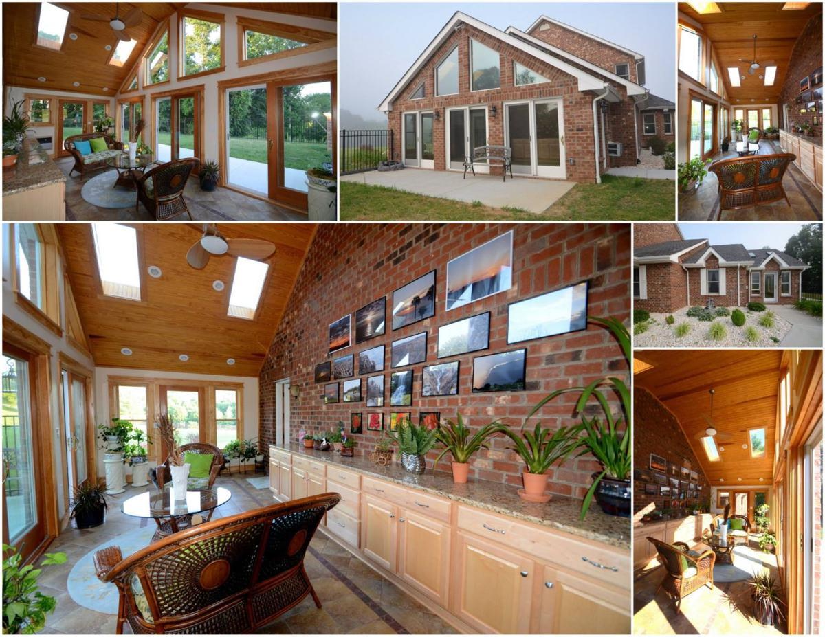 Crockett Home Improvement Additions