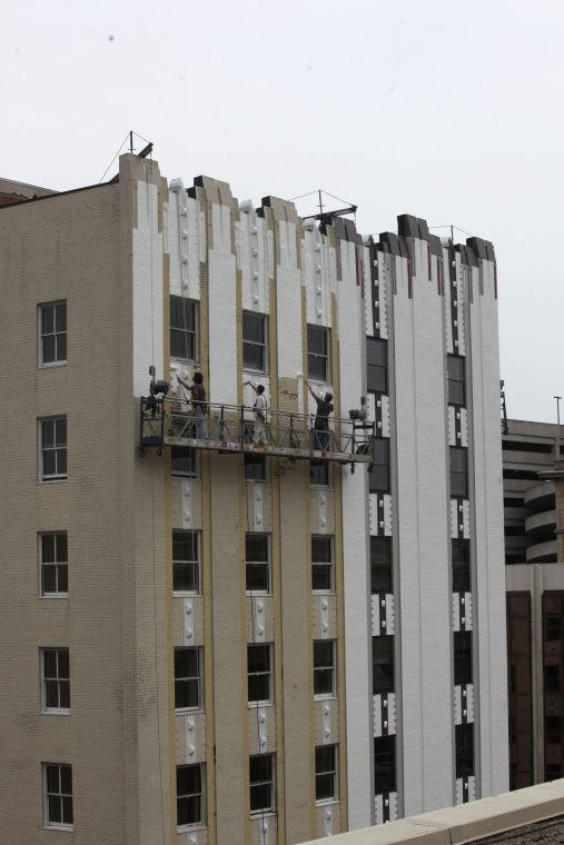 Ponce De Leon Debuts As Downtown Roanoke Apartment Complex