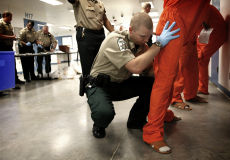 Western Virginia Regional Jail facility filling up | Archive